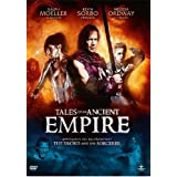 "Tales of an Ancient Empire [Schwedischer Import]von ""Val Kilmer"""