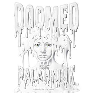 Doomed Audiobook