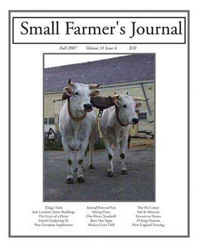 Small Farmers Journal