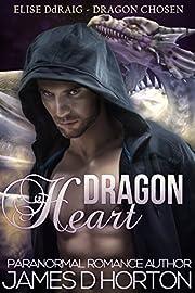 Dragon Heart: Paranormal Shifter Romance (Elise Ddraig, Dragon Chosen Book 1)