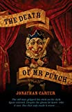 img - for The Death of Mr Punch book / textbook / text book