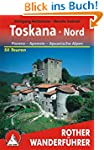 Toskana Nord: Florenz - Apennin - Apu...