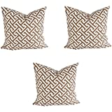 Cushion Cover / Pillow Cover - Buy 2 Get 1 Free - 100% Pure Cotton