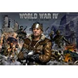 World War IV 4 One World, One King