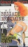 echange, troc Michel Brice - Brigade Mondaine 317 : Le Supplice du Pal