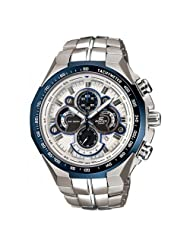 Casio Edifice Analog Multi-Color Dial Men's Watch - EF-554D-7AVDF (EX006)