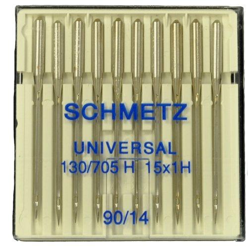 SCHMETZ Sewing MachineNeedles Size14