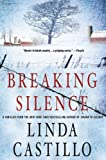 img - for Breaking Silence (Kate Burkholder) book / textbook / text book