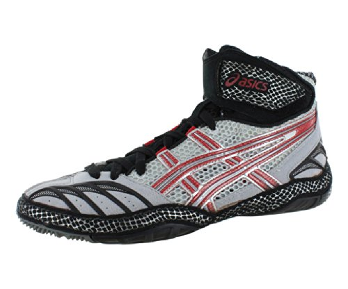 asics ultratek wrestling shoes for men