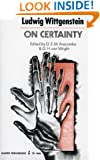 On Certainty (English and German Edition)