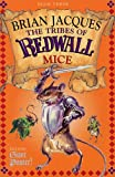 Tribes of Redwall: Mice (0099414147) by Brian Jacques