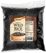 Roland Wild Rice 5-Pound Bag
