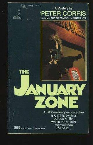 The January Zone, Peter Corris