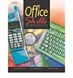 img - for [(Office Skills )] [Author: Pattie Gibson-Odgers] [May-2002] book / textbook / text book
