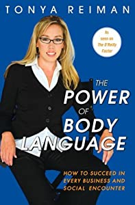 "Cover of ""The Power of Body Language"""