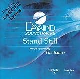echange, troc Isaacs - Karaoke: Stand Still