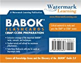 BABOK Study Flashcards