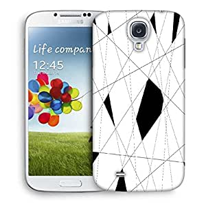 Snoogg Creativity Takes Courage Designer Protective Phone Back Case Cover For Samsung Galaxy S4