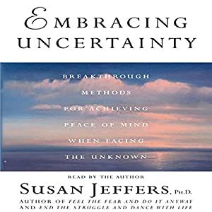 Embracing Uncertainty Audiobook