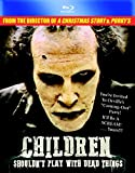 Children Shouldn't Play With Dead Things [Blu-ray] [Import]