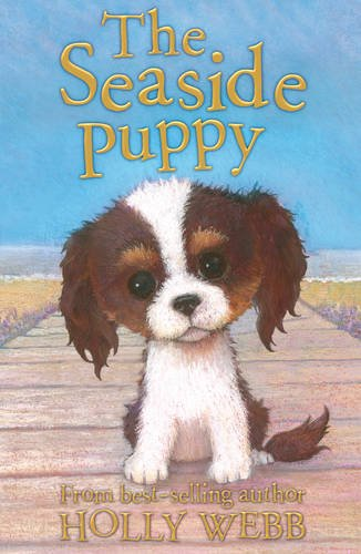 Seaside Puppy (Holly Webb Animal Stories)