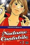 Nodame Cantabile, Tome 3 (French Edition) (2811600493) by Ninomiya, Tomoko