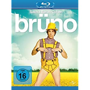Brüno Amazon billig
