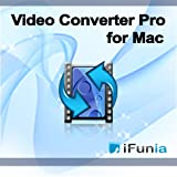 iFunia Video Converter Pro for Mac V. 2 [Download]