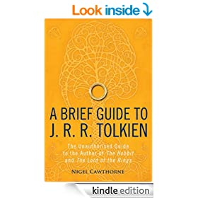 A Brief Guide to J. R. R. Tolkien (Brief Histories)