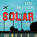Solar Audiobook by Ian McEwan Narrated by Roger Allam