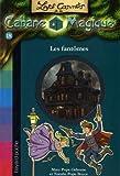 """Afficher """"Les Carnets de la cabane magique n° 18 Les Fantômes"""""""