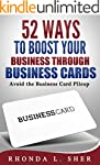 52 Ways to Boost Your Business throug...