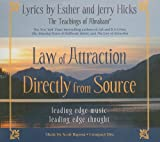 img - for Law of Attraction Directly from Source: Leading Edge Thought, Leading Edge Music book / textbook / text book