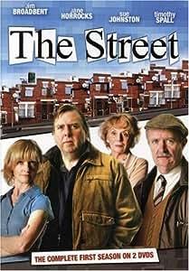 Amazon Com The Street Season 1 Christine Bottomley