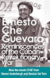 img - for Reminiscences of the Cuban Revolutionary War: Authorized Edition by Ernesto Che Guevara (Sep 1 2005) book / textbook / text book