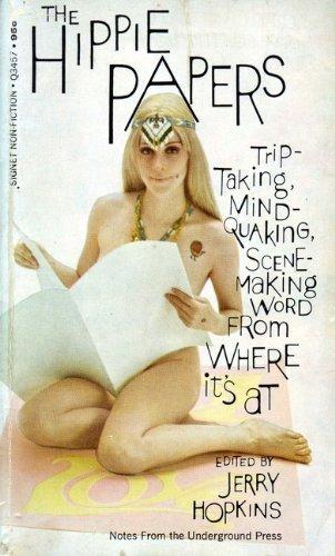 El Libro Hippie descarga pdf epub mobi fb2