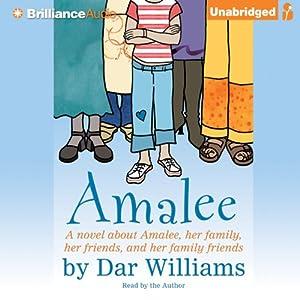 Amalee | [Dar Williams]
