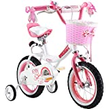 Royalbaby Kids Jenny Bicycle