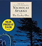 The Lucky One By Nicholas Sparks(A)/John Bedford Lloyd(N) [Audiobook]