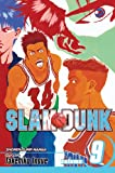 Slam Dunk, Vol. 9 (1421528649) by Inoue, Takehiko