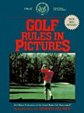 img - for Golf rules in pictures, rev. (Sports Rules in Pictures) by U.S. Golf Association (1993-03-24) book / textbook / text book