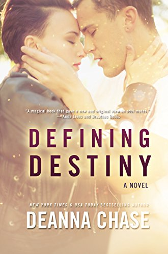 A Kindle Daily Deal is your Destiny Her Soulmate was her Destiny     Defining Destiny:  New Adult Romance   by  Deanna Chase   Now 99 cents