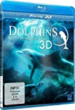 Image de Dolphins in the Deep Blue Ocean 3d - New Edition [Blu-ray] [Import allemand]