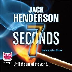 Seven Seconds Audiobook