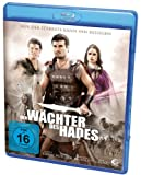 Image de Der Wächter des Hades [Blu-ray] [Import allemand]