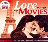 Cover art for  Love Songs From the Moves (Bonus Dvd)