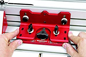 Super Fence Offset Module, Woodpeckers SFOFFSET