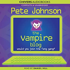 The Vampire Blog | [Pete Johnson]