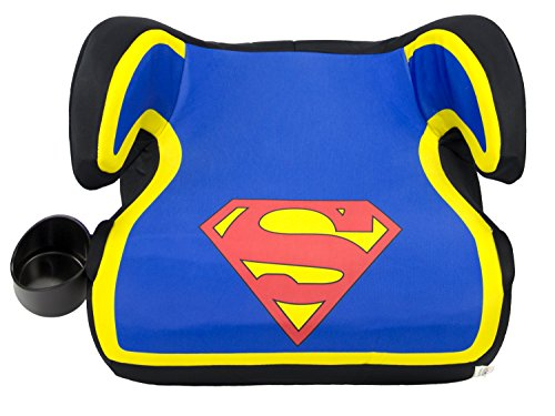 WB-KidsEmbrace-Belt-Positioning-Backless-Booster-Car-Seat-Superman