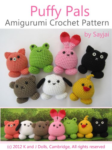 Easy Doll Crochet Patterns For Beginners : Learning to Crochet for Beginners